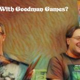 Gary Con IX:  What's New With Goodman Games