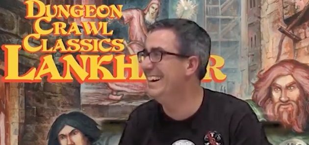 GENCON L:  What's New with Goodman Games?